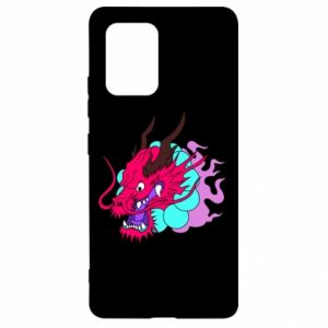 Samsung S10 Lite Case Dragon