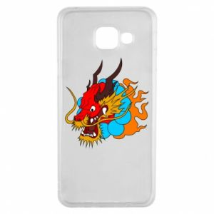 Samsung A3 2016 Case Dragon
