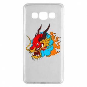 Samsung A3 2015 Case Dragon