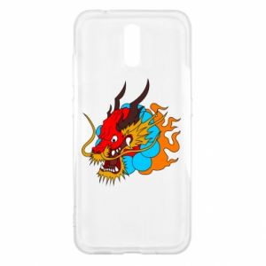 Nokia 2.3 Case Dragon