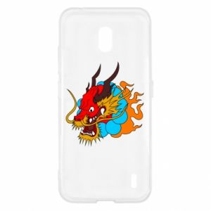 Nokia 2.2 Case Dragon
