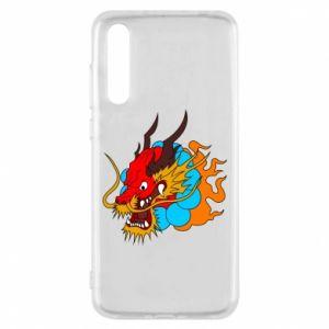 Huawei P20 Pro Case Dragon
