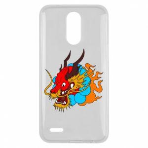 Lg K10 2017 Case Dragon