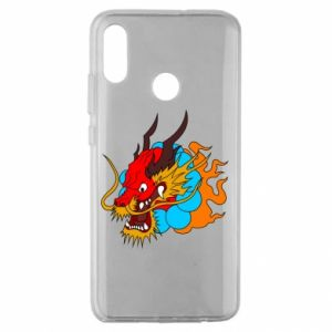 Huawei Honor 10 Lite Case Dragon