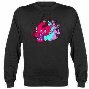 Sweatshirt Dragon
