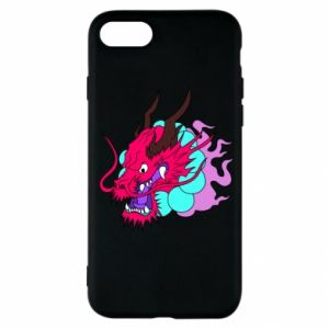 iPhone SE 2020 Case Dragon
