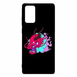Samsung Note 20 Case Dragon