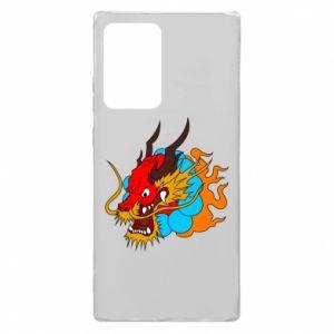 Samsung Note 20 Ultra Case Dragon