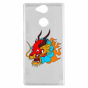 Sony Xperia XA2 Case Dragon