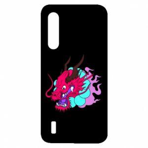 Xiaomi Mi9 Lite Case Dragon