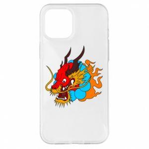 iPhone 12 Pro Max Case Dragon