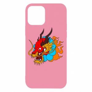 iPhone 12/12 Pro Case Dragon