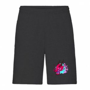 Men's shorts Dragon