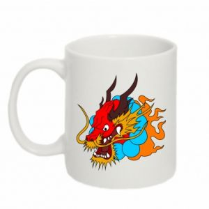 Mug 330ml Dragon
