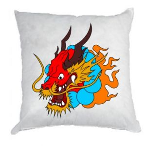Pillow Dragon