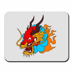 Mouse pad Dragon