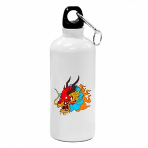 Water bottle Dragon
