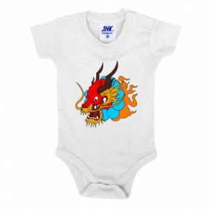 Body dla dzieci Dragon