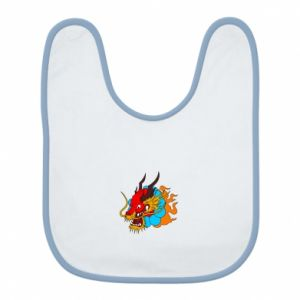 Bib Dragon