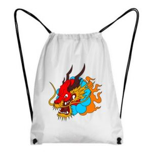 Backpack-bag Dragon