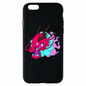 iPhone 6/6S Case Dragon