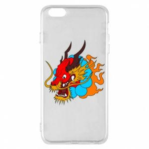 Phone case for iPhone 6 Plus/6S Plus Dragon