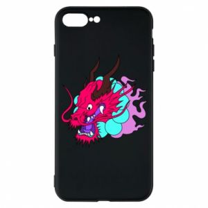 Phone case for iPhone 7 Plus Dragon