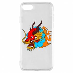 Phone case for iPhone 8 Dragon