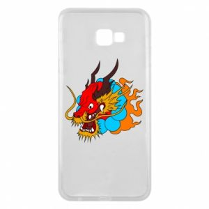 Samsung J4 Plus 2018 Case Dragon