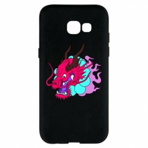 Samsung A5 2017 Case Dragon