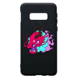 Samsung S10e Case Dragon