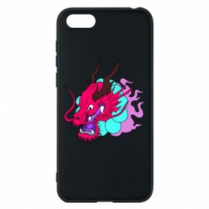 Huawei Y5 2018 Case Dragon