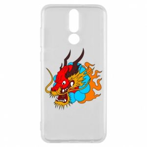 Phone case for Huawei Mate 10 Lite Dragon
