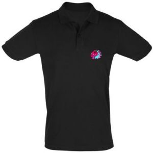 Men's Polo shirt Dragon