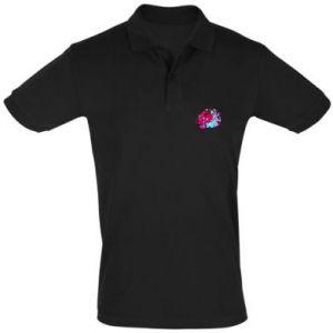 Koszulka Polo Dragon