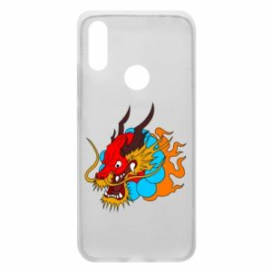 Xiaomi Redmi 7 Case Dragon