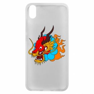 Phone case for Xiaomi Redmi 7A Dragon