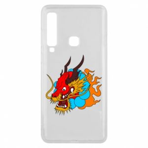 Phone case for Samsung A9 2018 Dragon