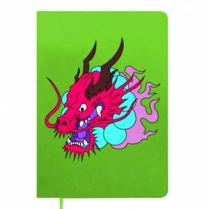 Notepad Dragon