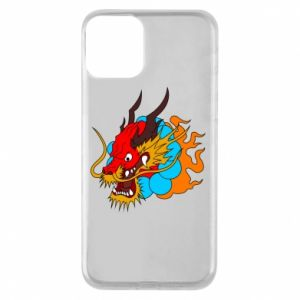 Phone case for iPhone 11 Dragon