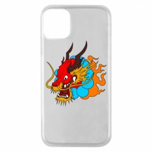 Phone case for iPhone 11 Pro Dragon