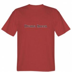 Koszulka Drama queen