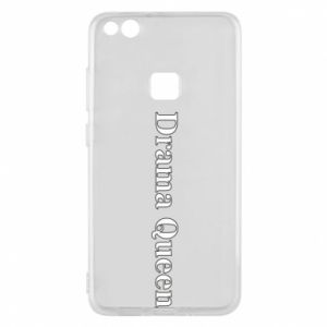 Phone case for Huawei P10 Lite Drama queen