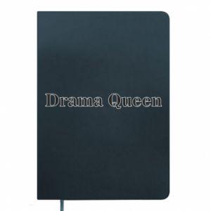 Notepad Drama queen