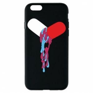 Etui na iPhone 6/6S Drug pill