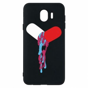 Etui na Samsung J4 Drug pill