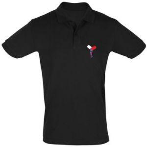 Koszulka Polo Drug pill