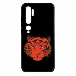 Xiaomi Mi Note 10 Case Big tiger face
