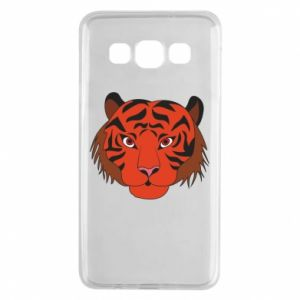 Samsung A3 2015 Case Big tiger face