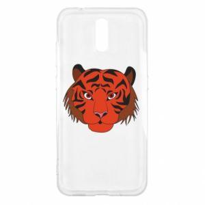 Nokia 2.3 Case Big tiger face